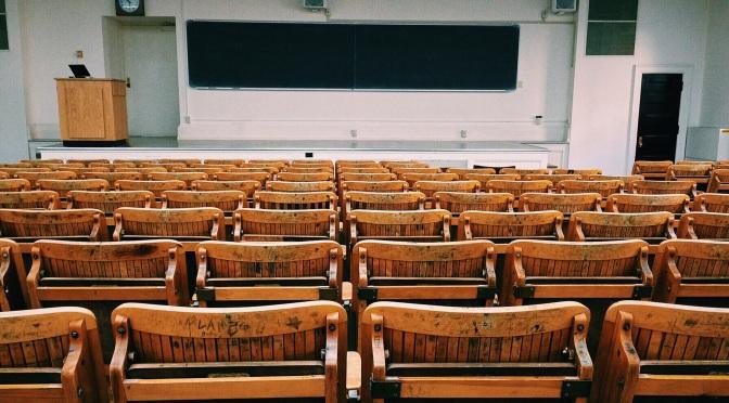 Rezovi u obrazovanju – rezovi u našu budućnost